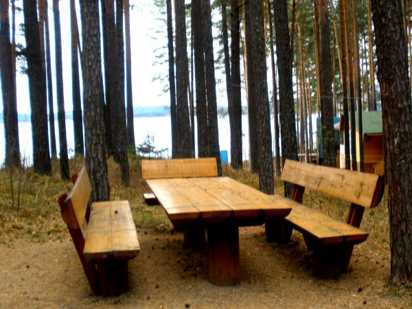 Лесной уголок - VesCom74