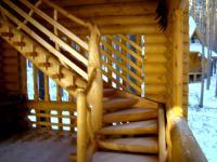 Светлая лестница - VesCom74